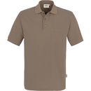 Pocket-Poloshirt Performance - HAKRO - 812
