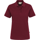 Women-Poloshirt Top - HAKRO - 224