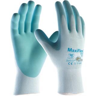 ATG® MaxiFlex® Active™ 34 824, Nylon Strickhandschuhe ATG® 34 824
