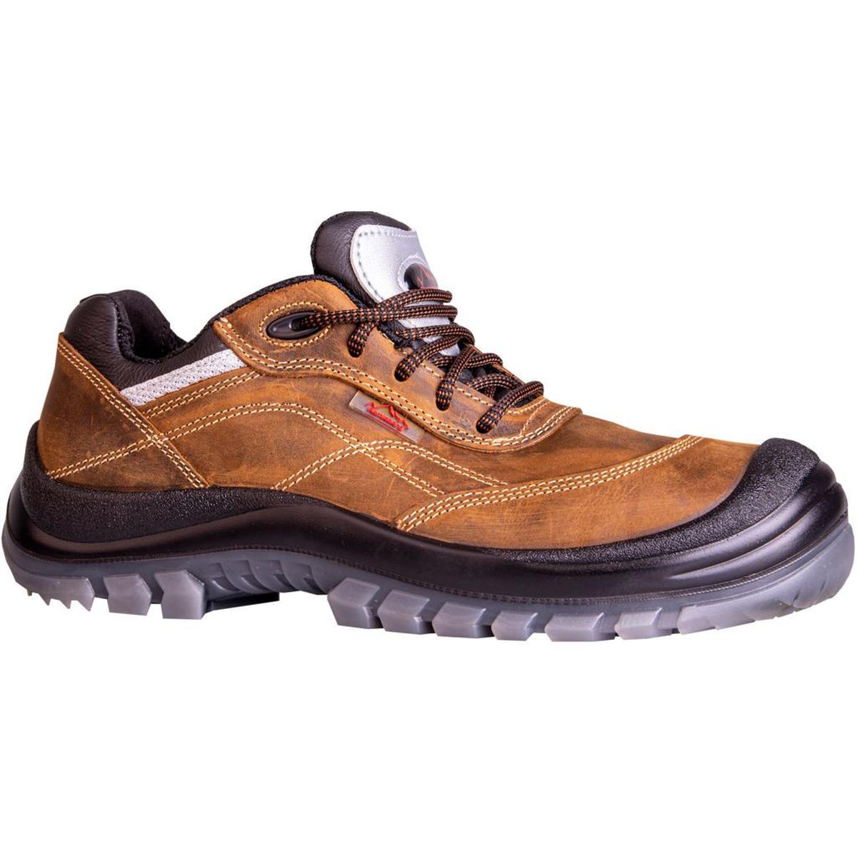 Halbschuhe Damen Schuhe Sneakers NEU Moderne BW33220 Slipper Rot 36
