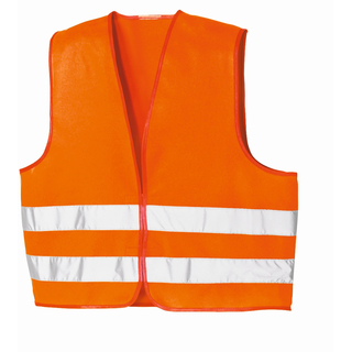 Warnschutz-Weste, Winnipeg, orange - teXXor® - 4202