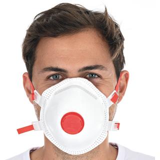 ffp maske ffp3 online bestellen feinstaubmasken bei ara arbeitsschutz. Black Bedroom Furniture Sets. Home Design Ideas