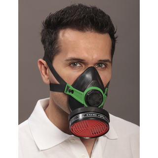 look out for best wholesaler the best attitude Halbmaske Polimask 230 - EKASTU - 433230