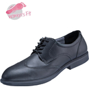 Damenhalbschuh CX 200 office woman, S2, ESD, schwarz -...